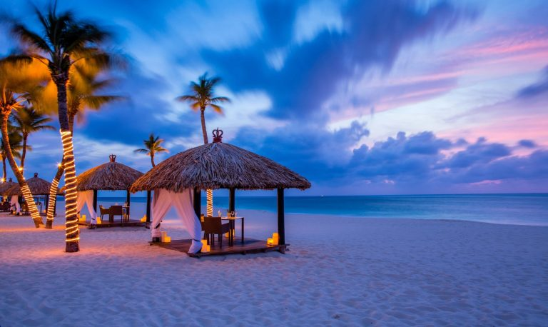 Aruba – A European Paradise in the Caribbean
